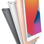 "iPad 9,7"" 8ª Gen"